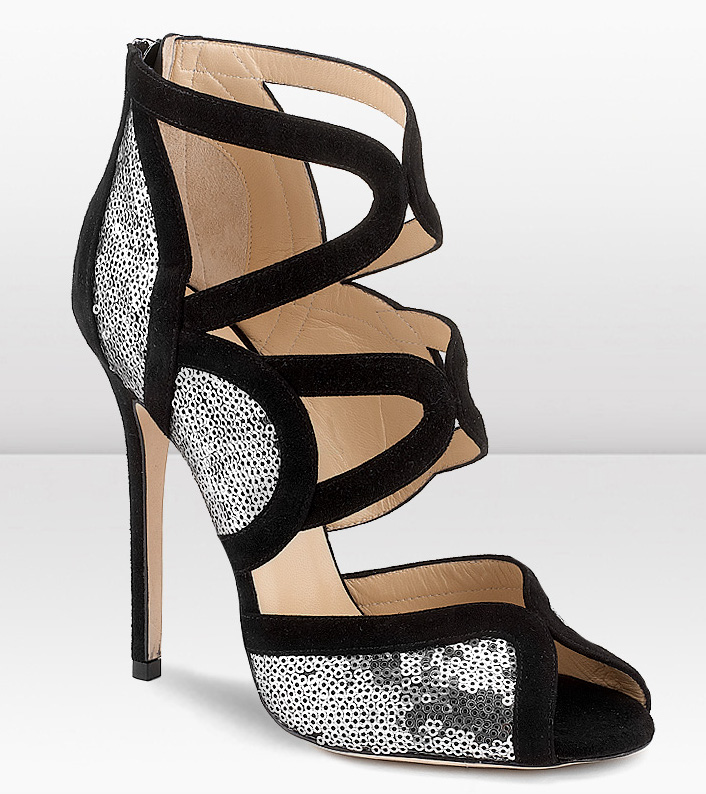 What is the sexiest designer shoe of 2012? Make your vote count!