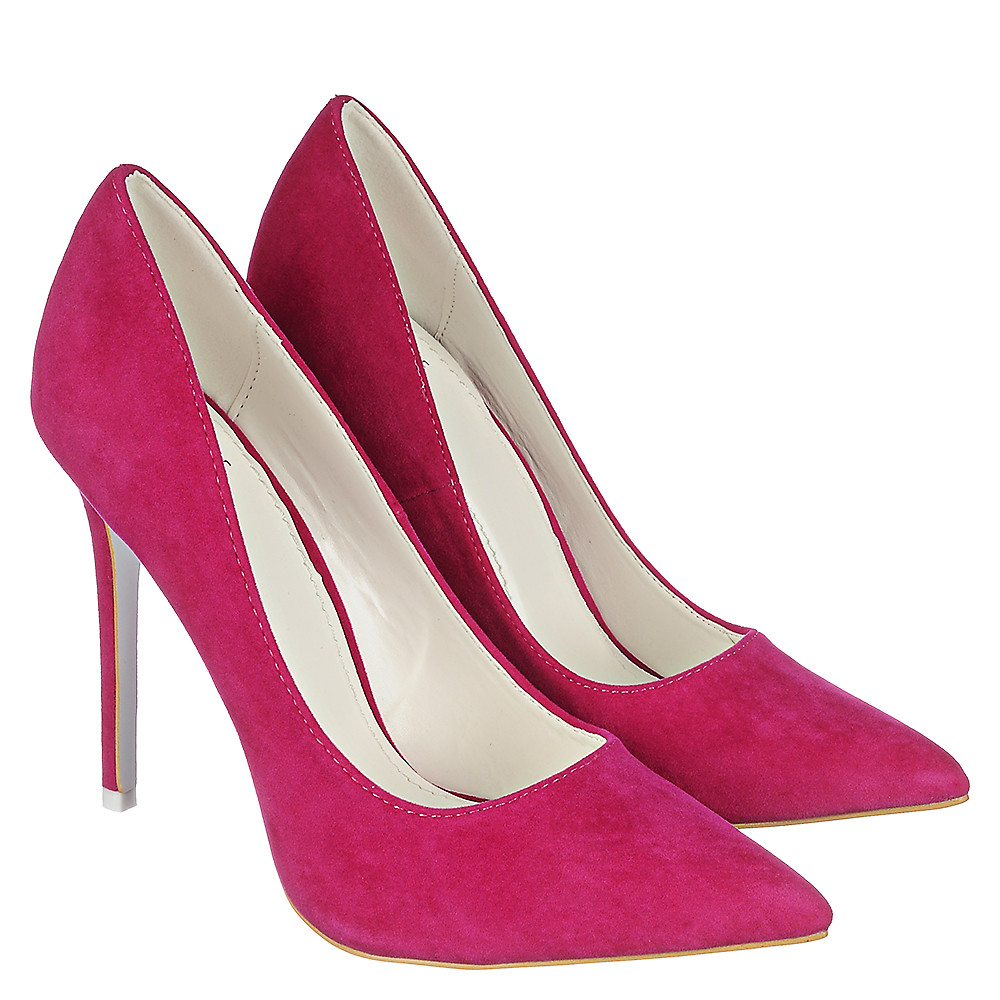 8 pretty pink party pumps � high heels daily
