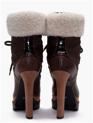 heels boot-230