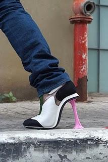 Chewing-gum-sidewalk