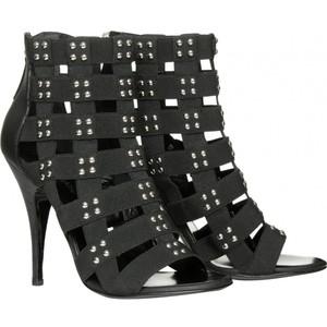 Balmain-Studded-Gladiator-Heels