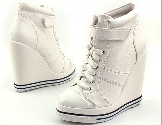 c297f1c0d94 White-sneaker-high-heeled-wedge