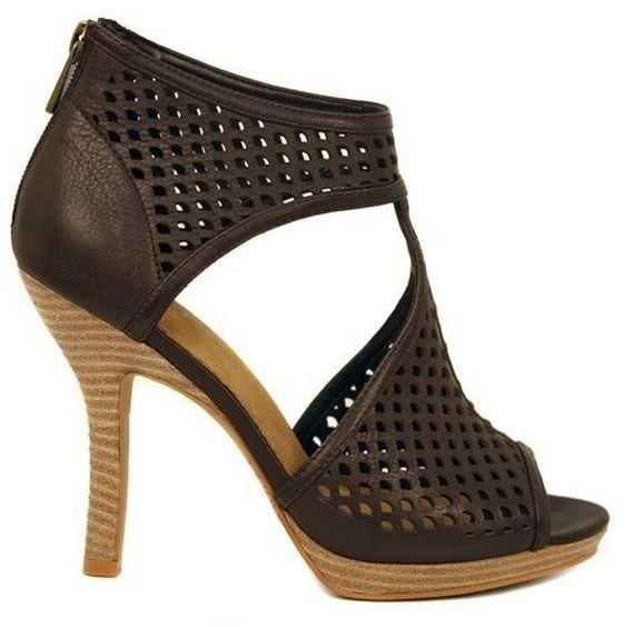 Designer Feature: Kim & Marc of Auri Footwear