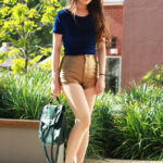 Chloe Ting Jeffrey Cambell Night Walk