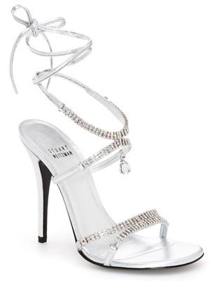 Millionaire shoes