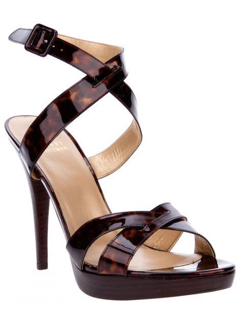 tortoise heels