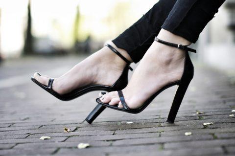 Alexander Wang high heels