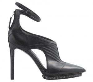 cutout heels