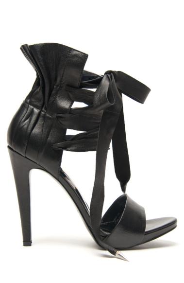 Kirna Zabete high heels