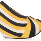 curved wedge heel Minimarket