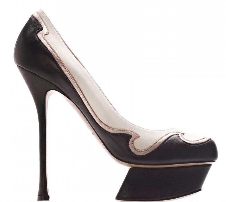 Order Nicholas Kirkwood shoes online at new official webshop