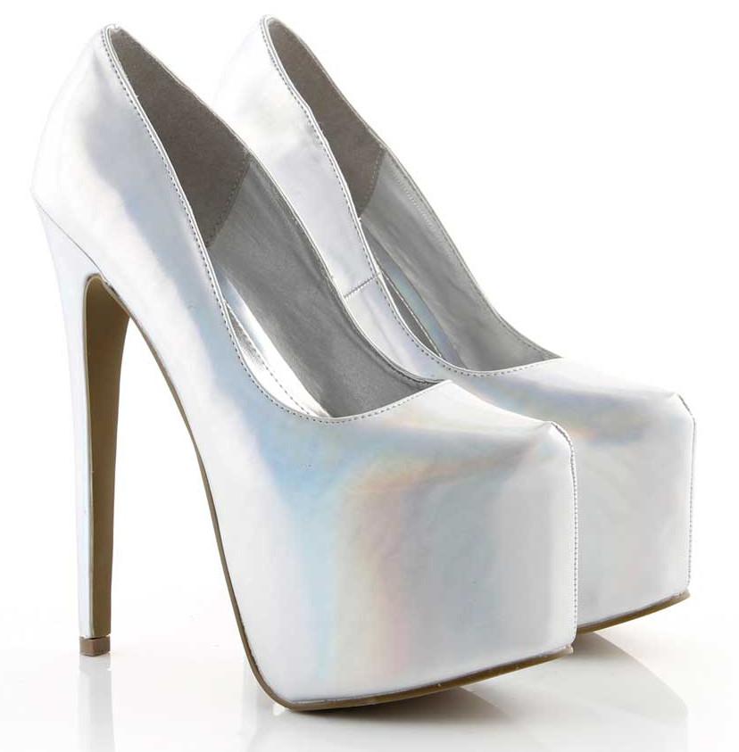 Platform heels 2013
