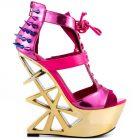 spike heels