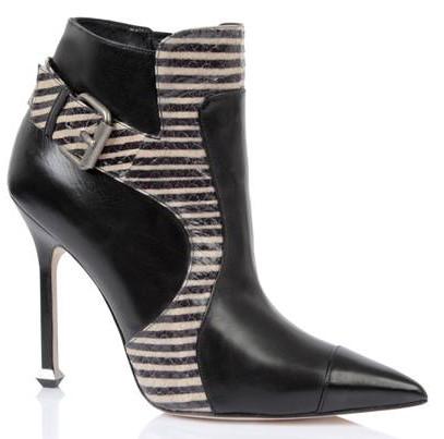INVOLIDA Manolo Blahnik boots