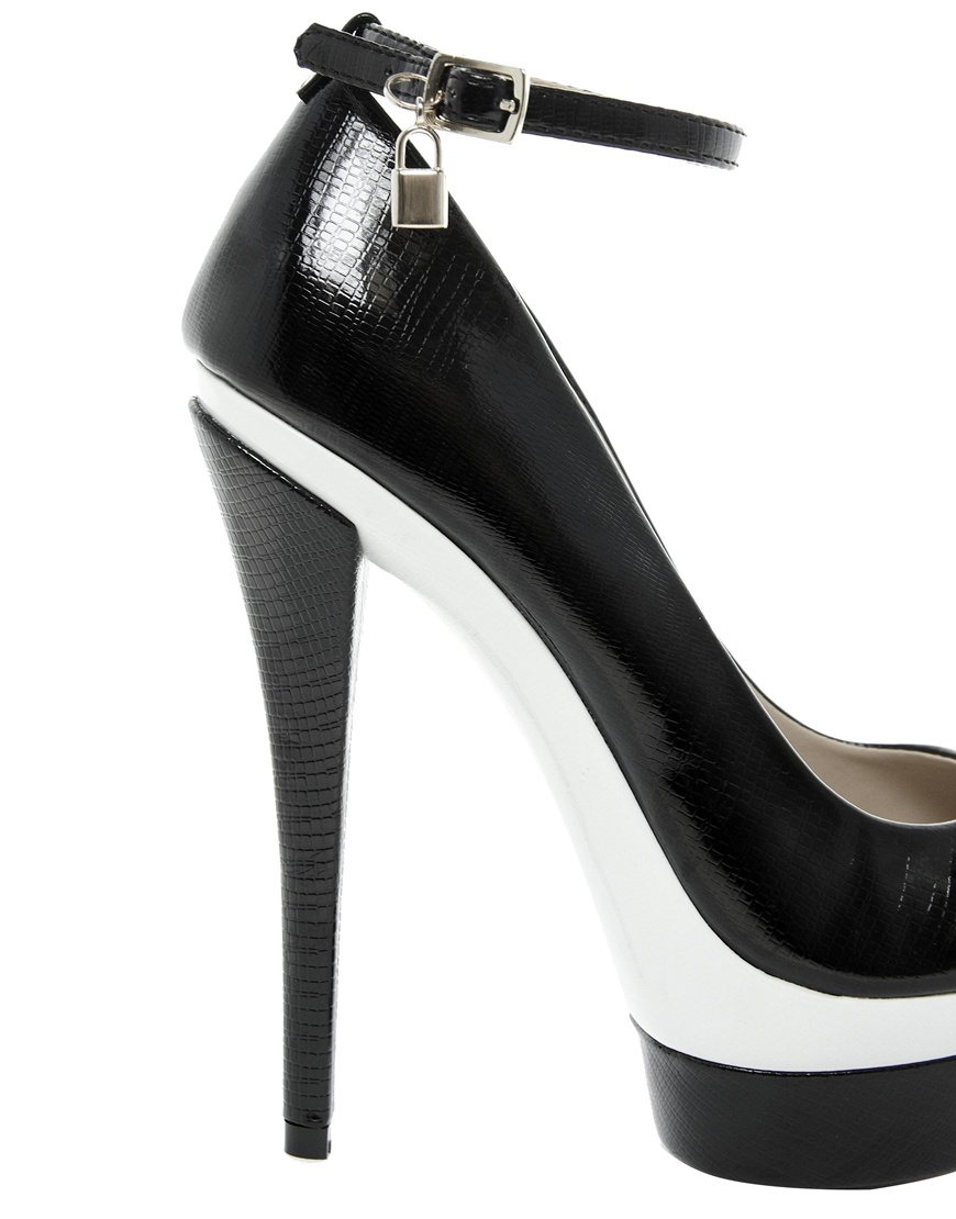 High Heels for Spring-Summer 2015   FashionGum.com