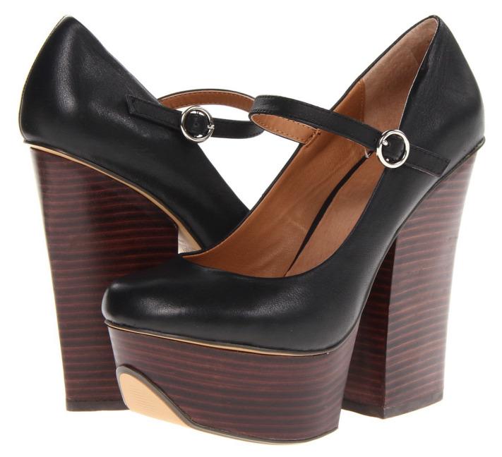 Shellys London high heels