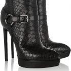 YSL High Heel Boots1