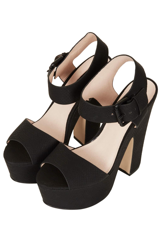 de8dc760aa82 Lana 2 Platforms Black Lana 2 Sandals Black TopShop Wedges ...