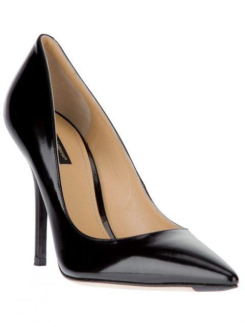 Dolce Gabbana high heels