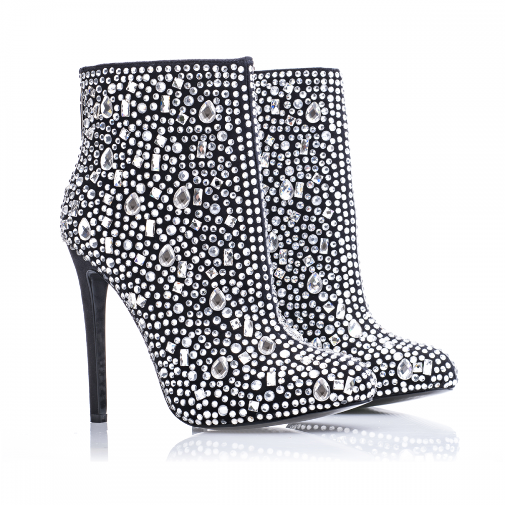 Elizabeth Taylor shoes