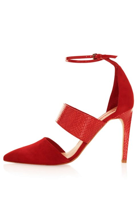 Gelato Topshop Skinny Shoe