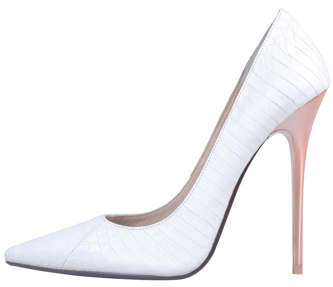 Peep Toe Shoes pump