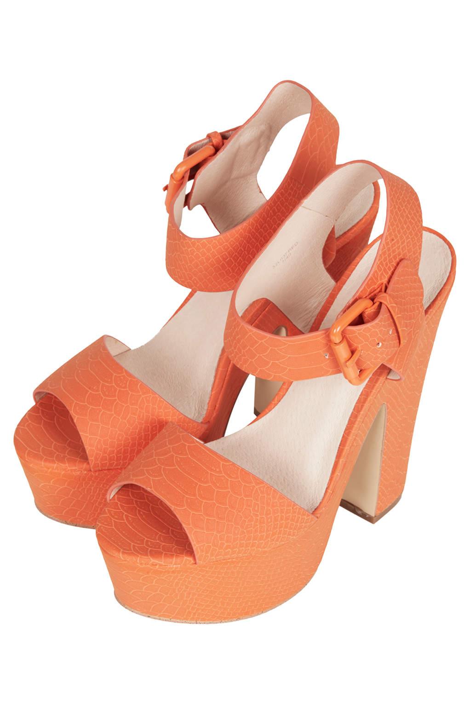 fc813921cd49 ... Platforms TopShop Platform Sandals