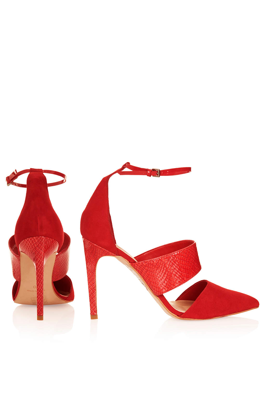 e6bc4731731b ... Topshop high heel shoes