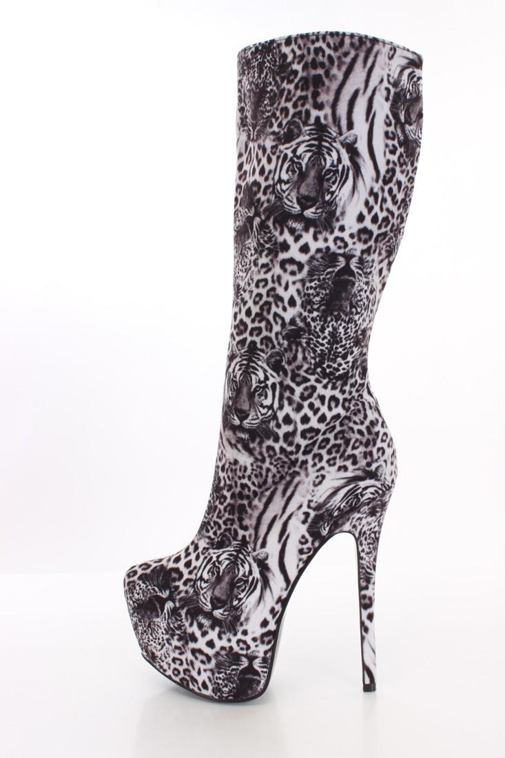 Name brand high heels