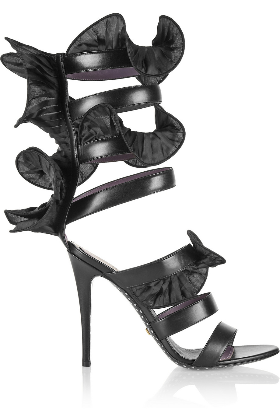 Emanuel Ungaro shoes