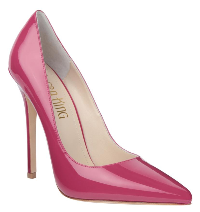 Jaspa King shoes