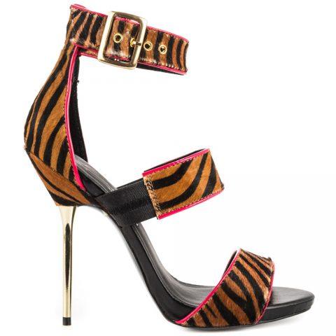 Keyshia Cole heels