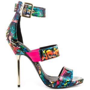 Keyshia Cole high heels