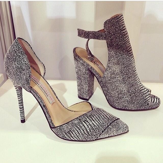 Mad Kristin Cavallari's new shoe designs for Chinese Laundry