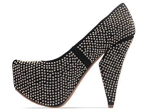 Matiko high heels