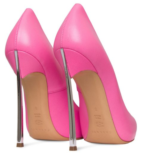 Casadei blade heels
