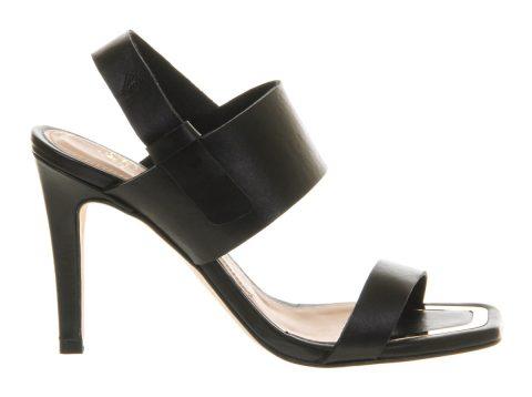 Poste Mistress High Heel Sandals