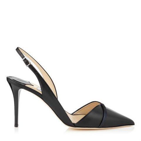 Jimmy Choo high heels