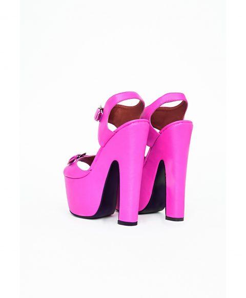 Missguided Extreme Platform High Heels