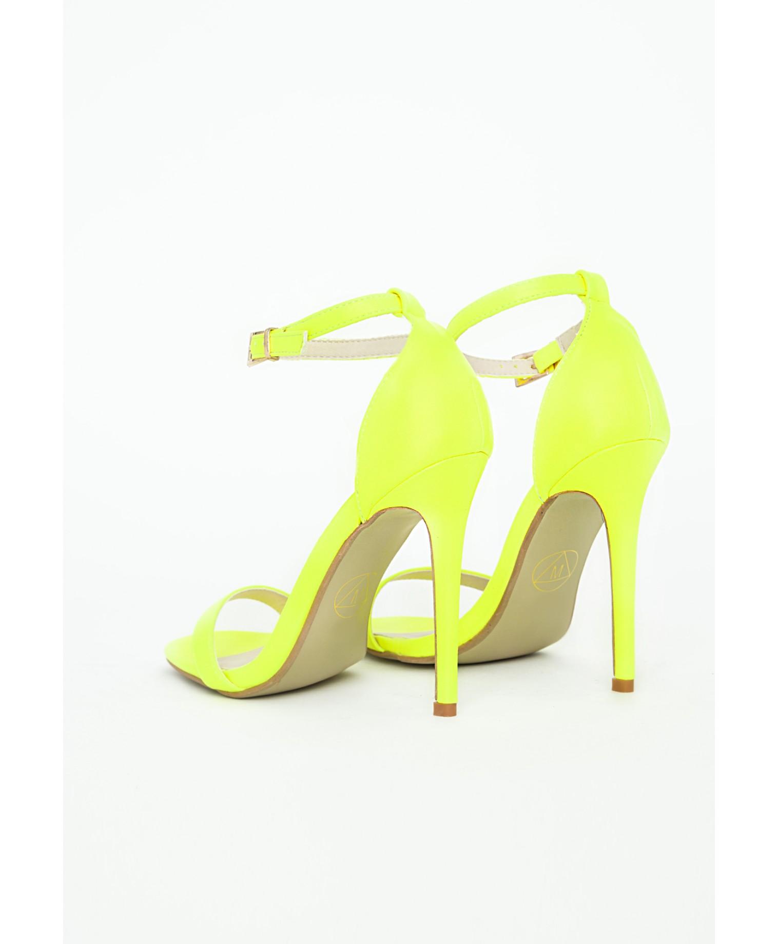 Cheap Gold High Heels For Women  Is Heel - Part 474