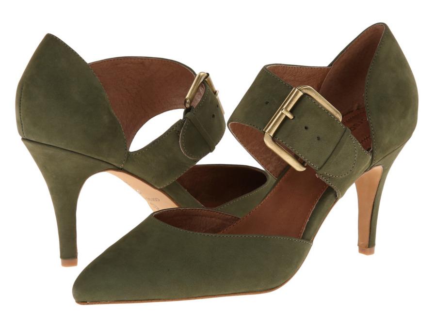 Corso Como shoes