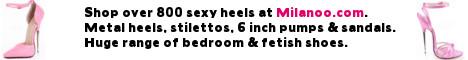 Buy sexy heels online