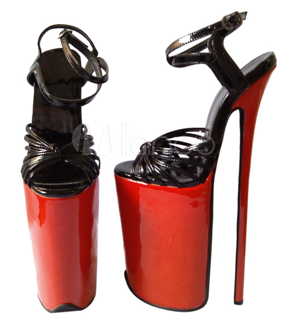 Stilettos are sexy