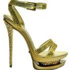 Gianmarco Lorenzi double platforms