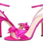 high heel sandals from Sarah Jessica Parker