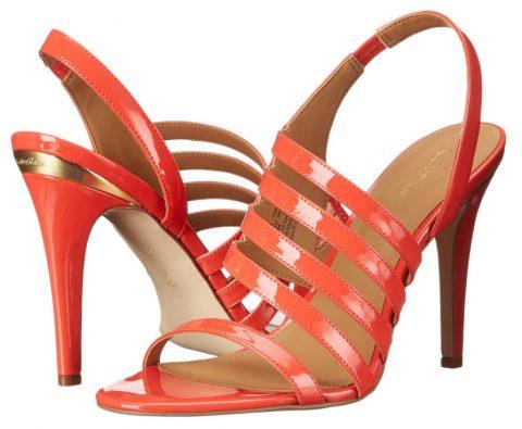 Calvin Klein high heels
