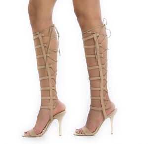 gladiator sandals by aldo
