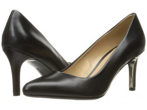 Naturalizer work pumps