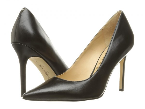 Work pumps by Same Edelman