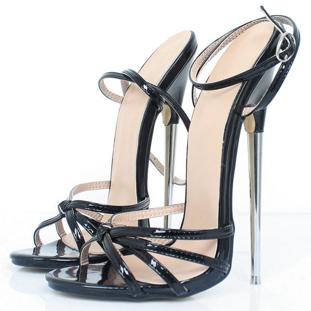 bedroom heels